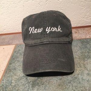 Brandy Melville 'New York' Baseball Cap